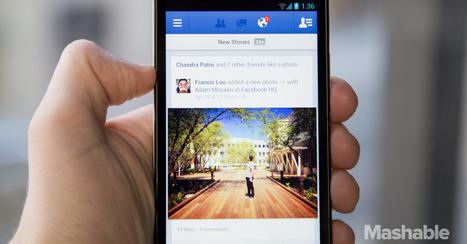 Facebook Engagement Is the New Focus Group | Customer Engagement | Scoop.it