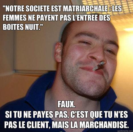 Sur la gratuité des clubs... | Rouge&Small on the web again | Scoop.it