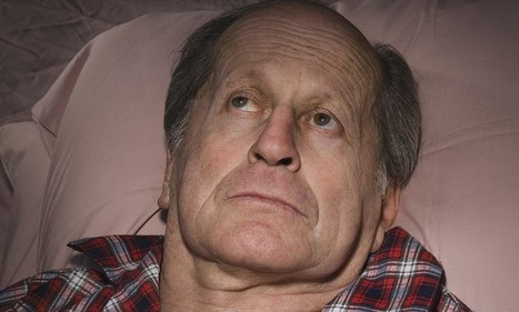 How a bad night's sleep could age your brain by five YEARS | Medical | Scoop.it