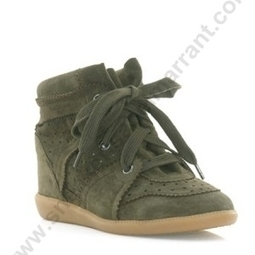 Great Quality Sale Online NYHID-60S Isable Marant Sneakers BobBy Brown Suede Wedge | sneakerisabelmarrant.com | Scoop.it