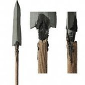 Stone Age Bow and Arrows Uncovered in Norway : DNews | Civilization in Ancient history | Scoop.it