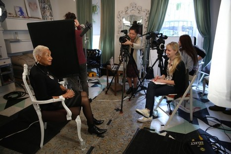 Film Inspires Female Founders To Dream Big - Forbes   Womenabling News   Scoop.it