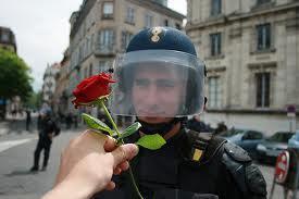 Le Buvard Bavard: La police, avec nous ! | Belgian Revolution | Scoop.it