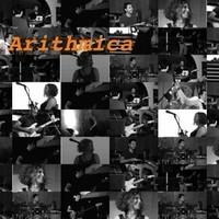 ARITHMICA - Sledgehammer (prove di backstage) | alexproietti new media p. r. | Scoop.it