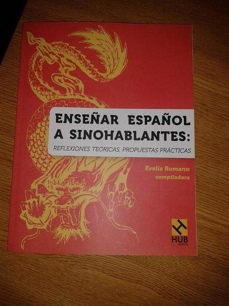 Twitter / laferr15: Enseñar español a ... | ELE  para sinohablantes | Scoop.it