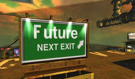 À quand un transhumanisme… politique ? | Contrepoints | Post-Sapiens, les êtres technologiques | Scoop.it