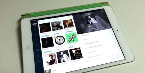 Qobuz, HighResAudio, Bleep : 3 services en ligne pour écouter de la musique haute définition | Geek or not ? | Scoop.it