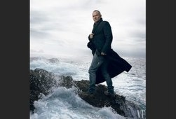 Sting Photographed by Annie Leibovitz | Recalibration Photography | Scoop.it