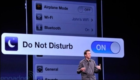 Le bug du Nouvel-An frappe encore Apple | IPAD, un nuevo concepto socio-educativo! | Scoop.it