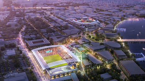 D.C. United fans mobilize to bring soccer stadium to downtown D.C. | Sports Facility Management. 4482124 | Scoop.it