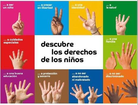 APRENDER Y DIVERTIRSE.... ¡¡TODO EN UNO!!: DÍA INTERNACIONAL DEL NIÑO Y DE LA NIÑA   APRENDER Y DIVERTIRSE...¡¡TODO EN 1!!   Scoop.it