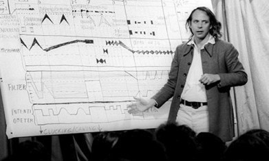 Two ways to get into Stockhausen's head | Navigate | Scoop.it