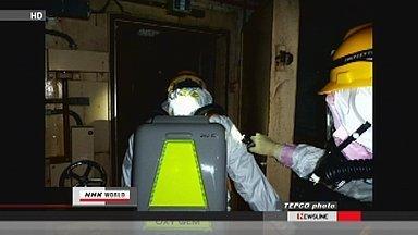Tepco veut réduire l'humidité dans le réacteur 2 | NHK WORLD French | Japon : séisme, tsunami & conséquences | Scoop.it