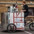 8 Coolest Businesses on a Bike | Strange days indeed... | Scoop.it