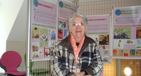 La généalogie passionne Lucette Lauchaud-Mouchet - ladepeche.fr | Rhit Genealogie | Scoop.it