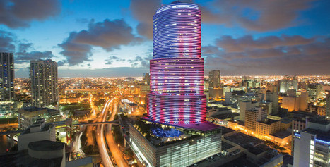 Miami Tower: A Story of Sustainability | Live Trading News | Real Estate Miami Florida | Scoop.it