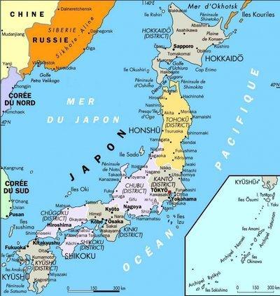 Catastrophe au Japon : 2 entreprises françaises sur 3 maintiennent leur activité | Lentreprise.com | Japon : séisme, tsunami & conséquences | Scoop.it