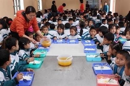 Educazione in Vietnam - la scuola elementare a tempo pieno in via di sperimentazione | Mi piace il Vietnam | Scoop.it