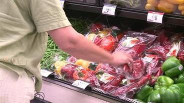 Grocery shoppers will benefit from good harvest | Department | Scoop.it