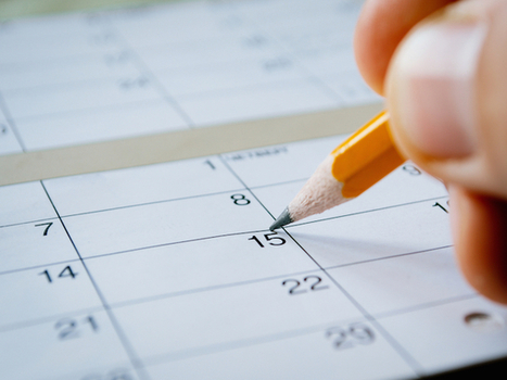 3 Surprising Benefits of Scheduling Your Tweets | Social Media, Digital Marketing | Scoop.it