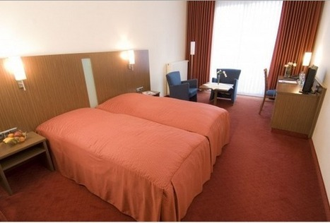 Hotel Klein in Germany   Hotel Frankfurt   Scoop.it