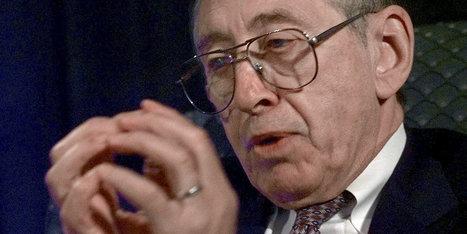 Muere el escritor Alvin Toffler, autor de 'El shock del futuro' | La clase de educación física y mucho más... | Scoop.it