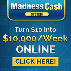 The Madness Cash System-Passive Income | PTC info | Scoop.it