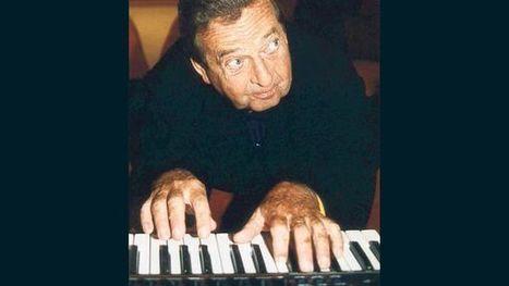 Filmmusik-Pionier Peter Thomas: Spass- und Space-Musik | The German Trauma | Scoop.it