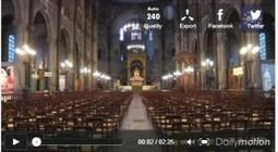Saint Augustin et Notre-Dame de Lorette à Paris en triste état | Patrimoine-en-blog | L'observateur du patrimoine | Scoop.it