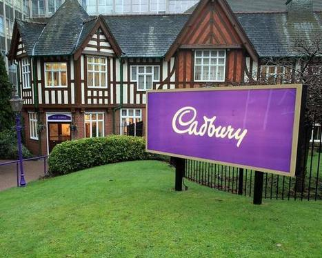 Cadbury owner 'paid no tax in Britain' for last five years   Year 2 Macro - Globalisation, Trade and Protectionism   Scoop.it