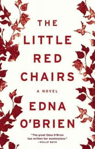 NPR: A Clash Of Manners And Monsters In Edna O'Brien's 'Little Red Chairs' | Tyrants Fear Poets | Scoop.it