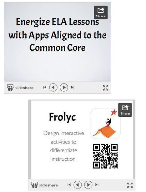 ISTE Round-up: Apps and Resources - Class Tech Tips | AC Library News | Scoop.it