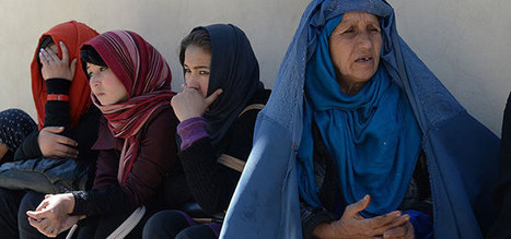 Asia Foundation: Among Afghan public, mixed support for women's rights - Pew Research Center | Gender Inequality | Scoop.it