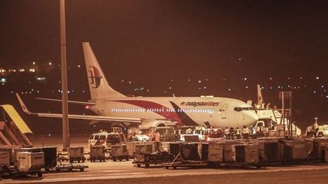 Malaysian authorities, families of Flight 370 passengers discuss compensation - Fox News | CLOVER ENTERPRISES ''THE ENTERTAINMENT OF CHOICE'' | Scoop.it