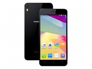 Karbonn Titanium Mach Two S360: Gift for Selfie Lovers | Android mobiles | Scoop.it