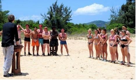 Koh Lanta de retour en 2014 avec Moundir et Ugo? | GossipWeek | Scoop.it