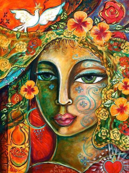 The Soulful Woman | Soup for thought | Scoop.it