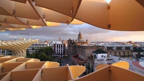 Mini guide to culture in Seville | Global Awareness in the High School Spanish Classroom | Scoop.it