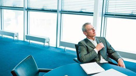 Management de transition : les cadres y prennent goût - Le Figaro | innovation | Scoop.it