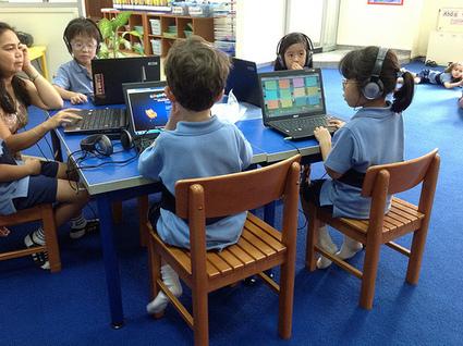 Las escuelas híbridas: hacia la educación personalizada | tec2eso23 | Scoop.it