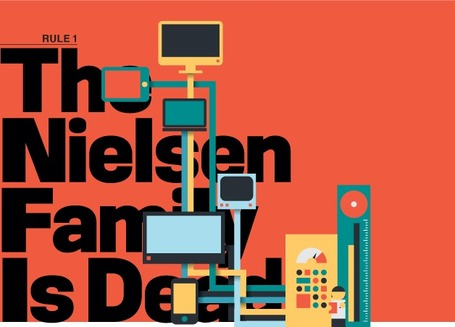 The Nielsen Family Is Dead | Transmedia: Storytelling for the Digital Age | Scoop.it