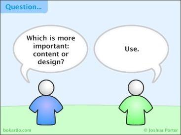Put the Design Back in Instructional Designer!   EdTech and Instructional Design   Scoop.it