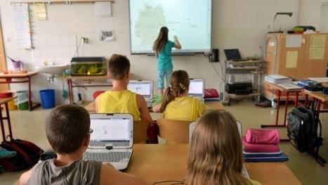 Kritik der EU-Kommission: Schüler lernen zu wenig über Computer und Internet | E-Learning | Scoop.it