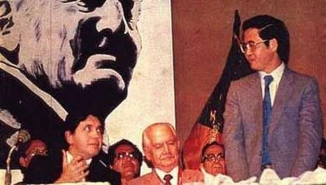 Apra y fujimorismo: ¿SABE Henrique Capriles quiénes son sus 'aliados' en el Perú? | MAZAMORRA en morada | Scoop.it
