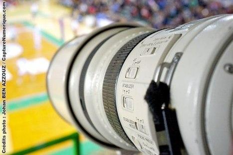 Comment choisir un objectif ? | canon filming | Scoop.it