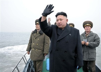 Kim Jong-Un é   CoreiadoNorte   Scoop.it