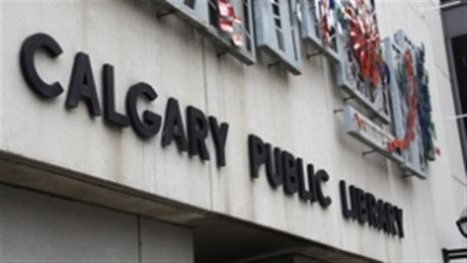 Bibliothèques de Calgary : 300 000 ouvrages de moins d'ici la fin de l'année | ICI.Radio-Canada.ca | Bibliolecture | Scoop.it