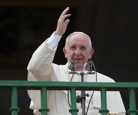 Pope Risks Traditionalist Anger with Martin Luther Commemoration   Pope   Scoop.it