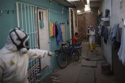 Scientists: More research needed into Zika-microcephaly link   Higher Education Research   Scoop.it