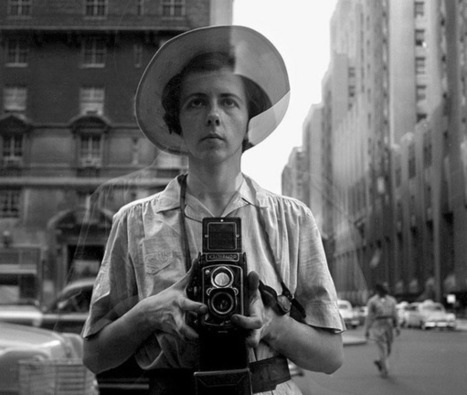 If You Love Street Photography, This New Documentary Is a Must-See | Photography News Journal | Scoop.it